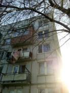 1-комнатная, улица Космонавтов 11. частное лицо, 30кв.м. Дом снаружи