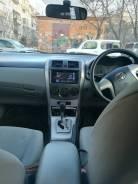 Toyota Corolla Axio. вариатор, 4wd, 1.5, бензин, 120 000 тыс. км