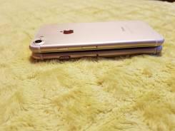 Apple iPhone 7. Б/у, 64 Гб, Белый, 4G LTE