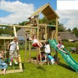 Детская площадка Palace + climb