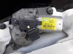 Мотор стеклоочистителя. BMW X5, E70