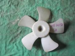 Вентилятор охлаждения радиатора. Mazda Demio, DE3AS, DE3FS, DE5FS, DEJFS Двигатели: ZJVEM, P3VPS, ZJVE, ZYVE
