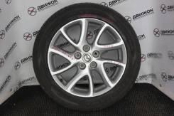 """Mazda. 7.0x17"""", 5x114.30, ET52.5"""