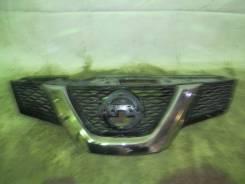 Решетка радиатора. Nissan X-Trail, T32