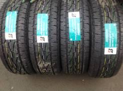 Bridgestone Dueler A/T. Всесезонные, 2017 год, без износа, 4 шт
