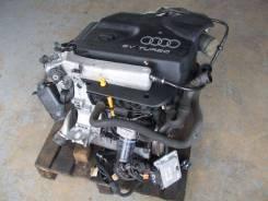Двигатель в сборе. Volkswagen Bora, 1J2, 1J6 Volkswagen Golf, 1J1, 1J5 Volkswagen Beetle, 1C1, 1C9, 9C1, 9G1 Skoda Octavia, 1U2, 1U5 Audi: Quattro, S8...