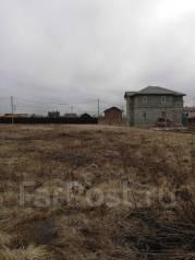 Продам участок под строительство дома. 1 500кв.м., собственность, от агентства недвижимости (посредник)