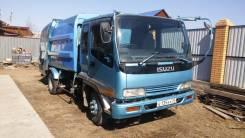 Isuzu Forward. Продается мусоровоз , 8 200 куб. см.