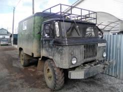 ГАЗ 66. Продам газ-66, 3 000куб. см.