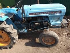 Hinomoto E16. Продается трактор