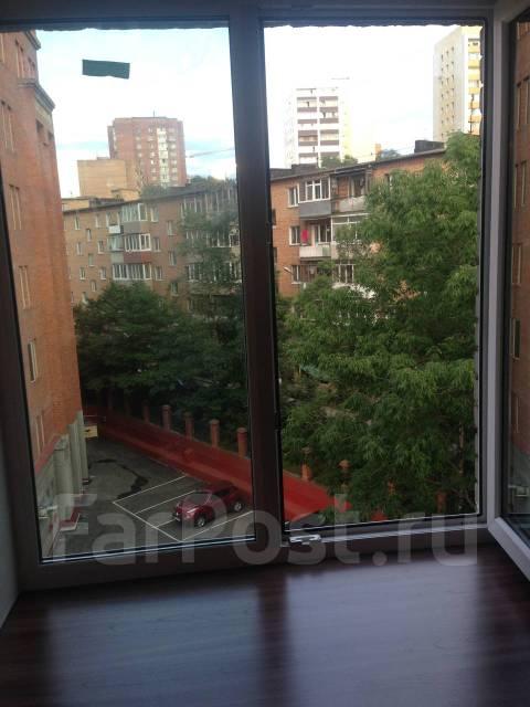 Комната, проспект Красного Знамени 38. Первая речка, частное лицо, 12кв.м. Вид из окна днём