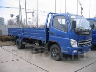 Foton. грузовой-бортовой, 4 752 куб. см., 5-10 т