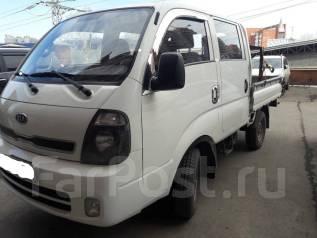 Kia Bongo III. Продается грузовик KIA Bongo III 4х4 в Иркутске, 2 700 куб. см.