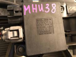 Блок управления вентилятором. Toyota Harrier Hybrid, MHU38W