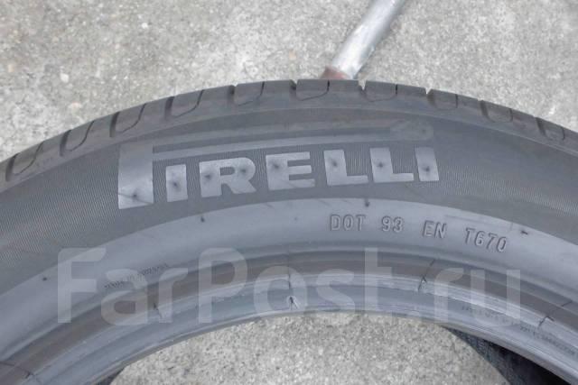 Pirelli Cinturato P7. Летние, 2015 год, 5%, 4 шт