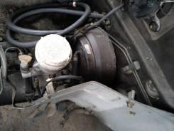 Цилиндр главный тормозной. Mitsubishi Pajero, V23W, V33W, V43W Двигатель 6G72