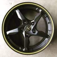 "NZ Wheels. 6.5x16"", 5x114.30, ET45, ЦО 60,1мм."