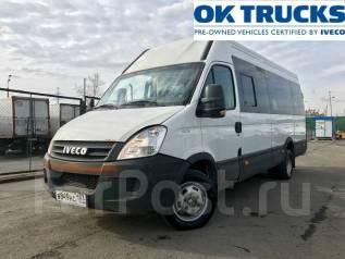 Iveco Daily. Продается автобус 50C15, 26 мест, В кредит, лизинг