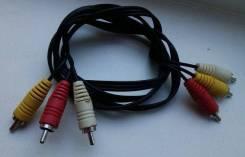 Видео-кабели.