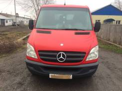 Mercedes-Benz Sprinter. 211, 4x2