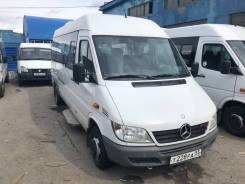 Mercedes-Benz Sprinter. Mersedes benz 223201, 17 мест