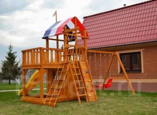 Детская площадка Valencia