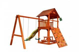 Детская площадка Гулливер.
