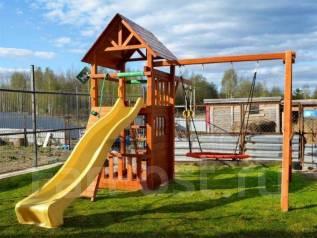 Детская площадка Корсика 2