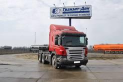 Scania. P420, 12 000куб. см.