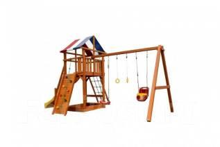 Детская площадка Севилья