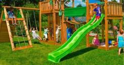 Детский игровой комплекс Grand Palace