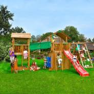 Детская площадка Grand Chalet