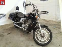 Honda Shadow Spirit. 1 100куб. см., исправен, птс, без пробега. Под заказ