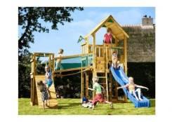 Детская площадка Palace + bridge module
