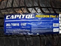 Capitol. Летние, 2016 год, без износа, 1 шт