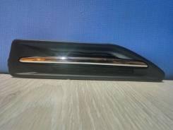 Накладка крыла переднего левого Kia Rio 3 QB (2011-2017)