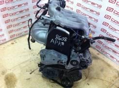 Двигатель VOLKSWAGEN APK для GOLF. Гарантия, кредит.