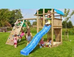 Детская площадка Fort + climb