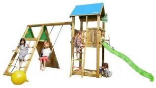 Детский городок Castle + climb