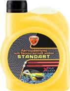 Автошампунь для бесконтактной мойки Standart 1:4 1л. (канистра) ELTRANS EL-0107.02
