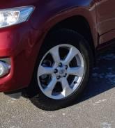 Toyota. 7.0x17, 5x114.30, ET45. Под заказ