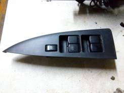 Блок управления стеклоподъемниками. Nissan Note, E11E Двигатели: CR14DE, HR16DE, K9K