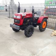 Shifeng SF-244. Трактор Shifeng SF -244 4WD, 24 л.с.