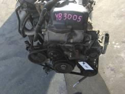 Двигатель NISSAN BLUEBIRD SYLPHY, G10, QG18DE, YB3005, 0740038987