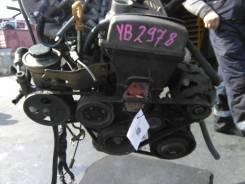 Двигатель TOYOTA COROLLA LEVIN, AE111, 4AFE, YB2978, 0740038960