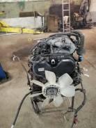 Двигатель в сборе. Toyota Land Cruiser Prado, VZJ120W, VZJ125W, VZJ121W Двигатель 5VZFE