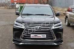 Обвес кузова аэродинамический. Lexus LX450d, URJ201, URJ200 Lexus LX570, SUV, URJ201, URJ201W