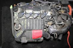 Двигатель HONDA LDA Контрактная