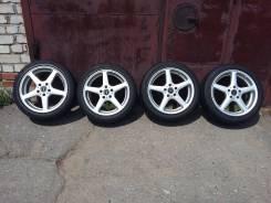 Продам колёса 225/55/17. x17 5x114.30