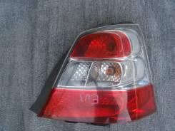 Стоп-сигнал. Honda Civic, EU3